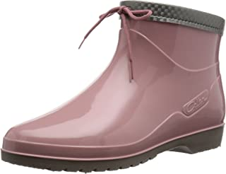 [アキレス] レインブーツ 長靴 作業靴 レインシューズ 日本製 E レディース OLB 0340