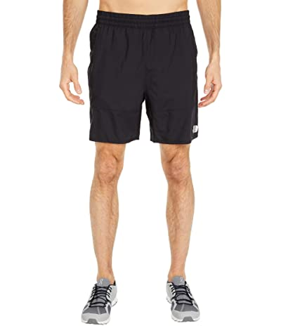 The North Face Active Trail Linerless Shorts (TNF Black) Men