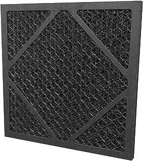 Janitized JAN-HVAC245 Premium Replacement Commercial Carbon Filter for Phoenix Guardian R, OEM # 4031848