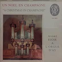 Un Noel En Champagne