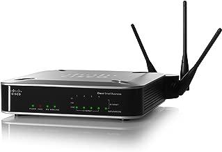 Linksys WRVS4400N Wireless-N Gigabit Security Router - VPN v2.0