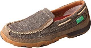 Women's ECO TWX Slip-on Driving Moccasins - Dust