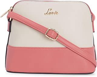 Lavie Rigel Women's Sling Bag (Coral)
