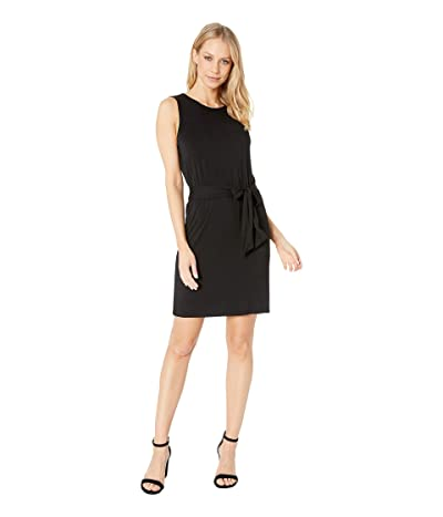BB Dakota Because The Night Dress (Black) Women