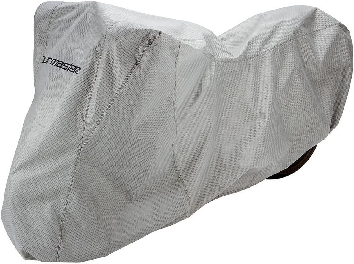 Limited price sale Tourmaster 'Journey' Motorcycle Max 54% OFF Cover Medium -