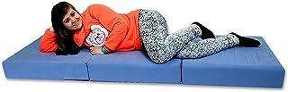 comprar comparacion Best For You Visco - Colchón abatible para adultos de hasta 95 kg, 15,5cm