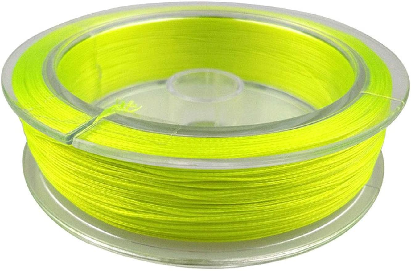 Aventik Braided Fly Fishing Backing Slim Leaders Line half Selling and selling Super