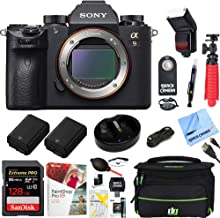 Best sony camera a9 Reviews