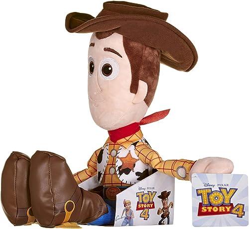 Venta al por mayor barato y de alta calidad. Price Toys Toy Story 4 4 4 Colección Suave del Juguete de Disney Pixar - Woody y Buzz Lightyear (Woody   zumbido)  ¡no ser extrañado!