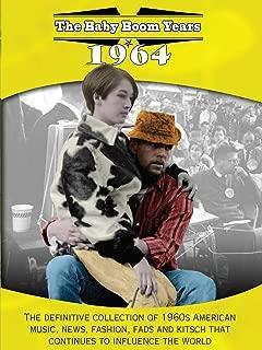 Baby Boom Years: 1964
