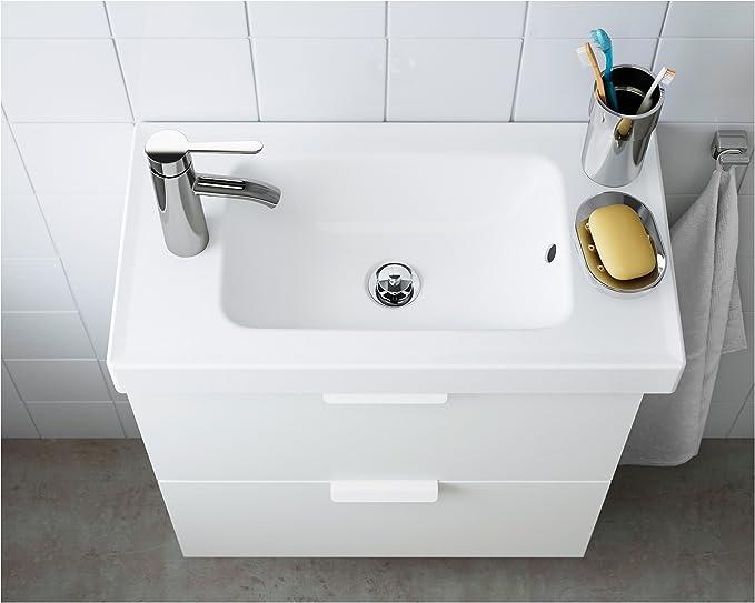Ikea Hagaviken Sink Single White Amazon De Diy Tools