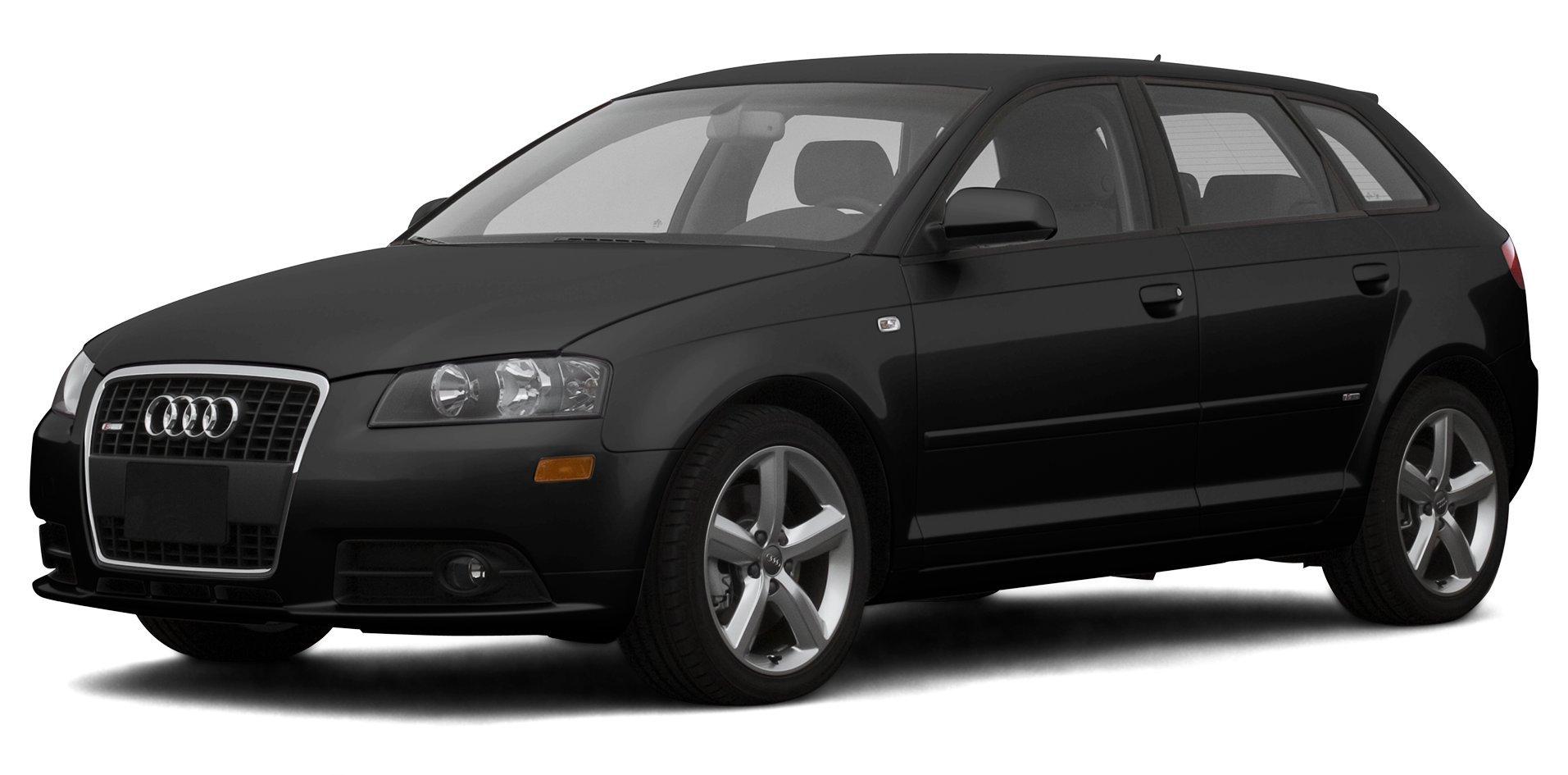 Kekurangan Audi A3 2007 Tangguh