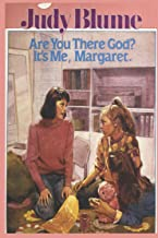 Are You There God? It's Me; Margaret: Lined Notebook 120 pages (Vintage Book Cover Series Volume 2)