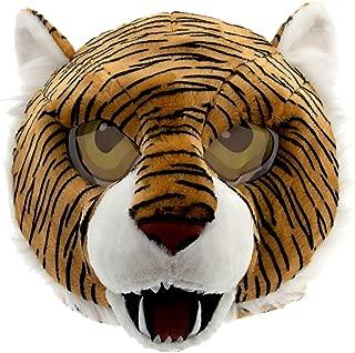 Best clemson tiger mascot head Reviews