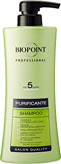 Biopoint Shampoo Purificante, 400ml