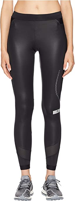 Run Long Tights Shiny CZ3728
