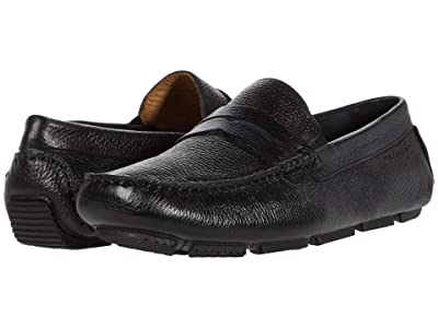 Rockport Rhyder Penny (Black) Men