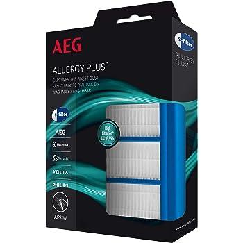 Microsafe® - Filtro HEPA para aspiradora AEG Silent Performer ...