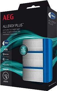 AEG AFS1W Filtro Aspiradora, Azul