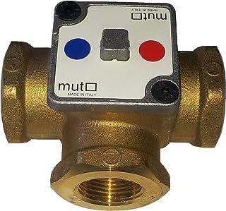 Mut 703001607Válvula termostática deviatrice anticondensación