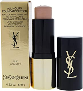 Yves Saint Laurent All Hours Foundation Stick, Br20 Cool Ivory, 9 g