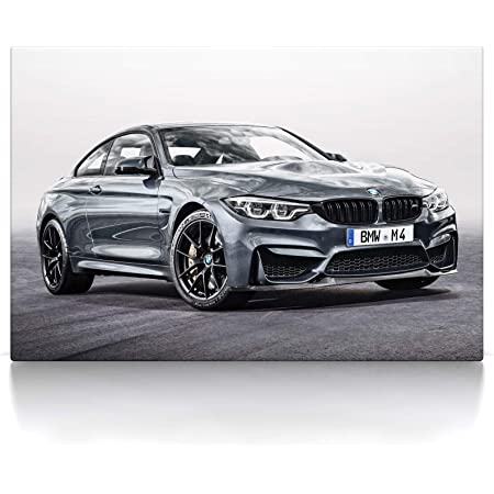 Original BMW M Posterset 80282454748 *NEU//OVP