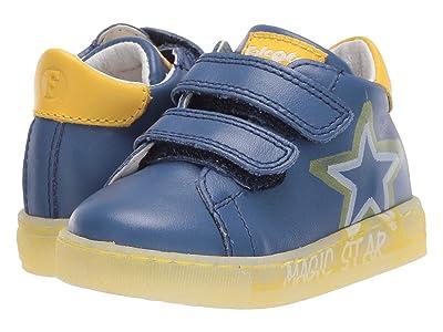 Naturino Falcotto Nedo VL SS20 (Toddler) (Blue) Boy