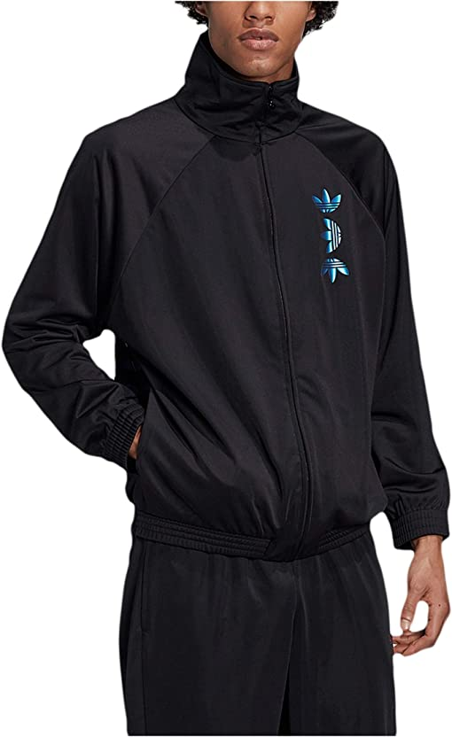 Black/Team Royal Blue