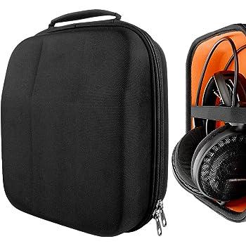 Amazon.com: Geekria UltraShell - Funda para auriculares para Audio