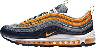 air max 97 grigie e arancioni