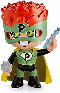 Pinypon Action - Figurita Superhéroe (Famosa 700014733