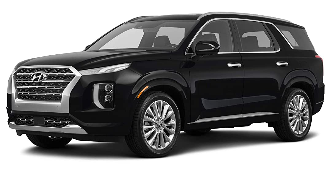 Amazon.com: 2020 Hyundai Palisade Limited Reviews, Images, and Specs:  Vehicles