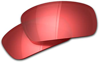 Edge Khor - Standard Replacement Lens - Rose Mirror