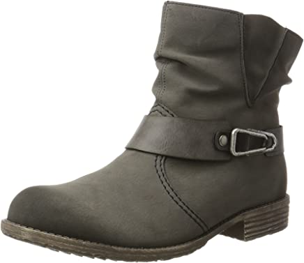 Rieker Women's 74725 Ankle Boots : boots