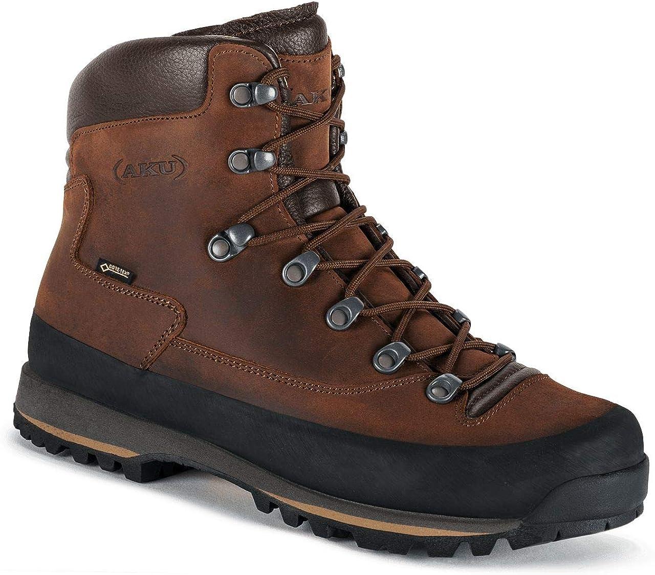 AKU Men's Walk Oxford Boot