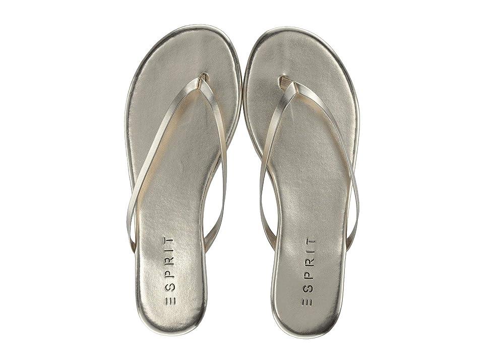 Esprit Party (Gold 2) Women's Shoes