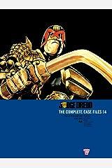 Judge Dredd: The Complete Case Files 14 (Judge Dredd The Complete Case Files) Kindle Edition