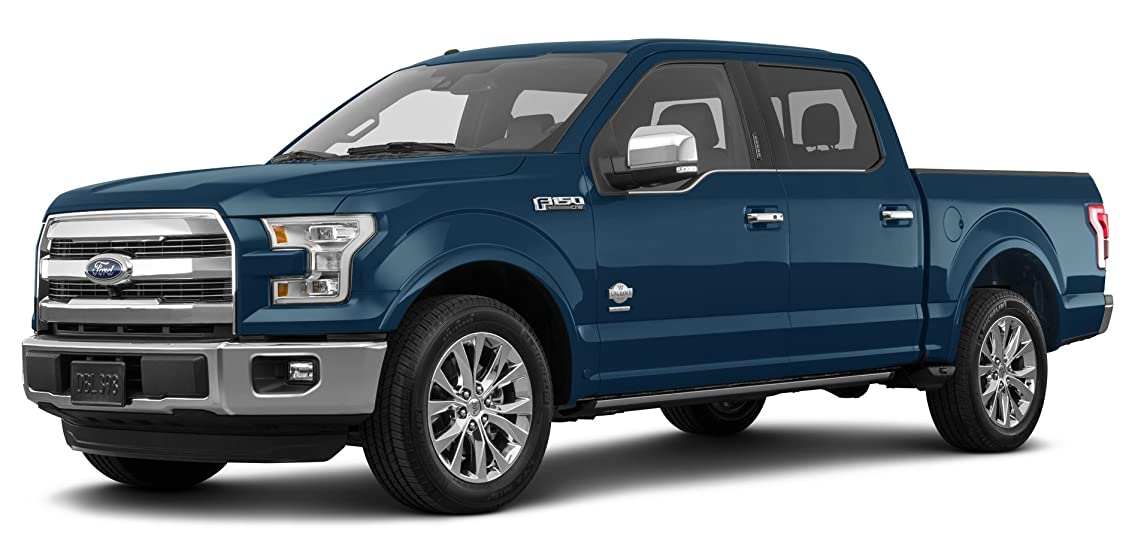 2016 ford f 150 reviews images and specs vehicles. Black Bedroom Furniture Sets. Home Design Ideas