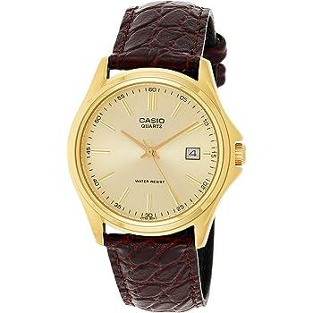 Casio General Men's Watches Strap Fashion MTP-1183Q-9ADF - WW