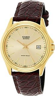 General Men's Watches Strap Fashion MTP-1183Q-9ADF - WW
