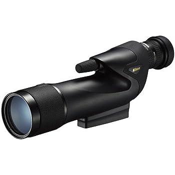 Fieldscope Tipo Recto Color Negro Nikon Prostaff 5 60