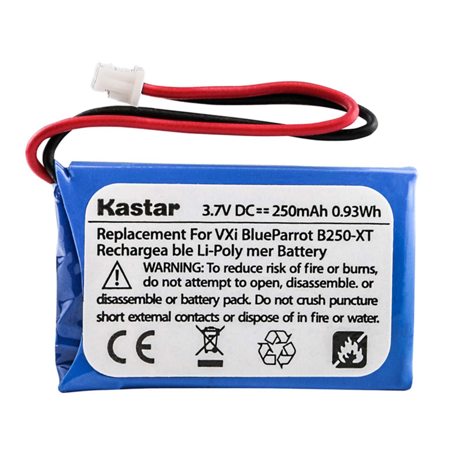 Bateria Para VXI Blue Parrott 052030 502030 BlueParrott B250