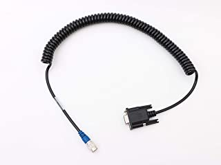 Serial Data Cable for Trimble 5600 Total Station to Data Collector TSC2,TDS