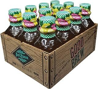 Arizona Tea | All Natural Good Brew Lemon Tea & Organic Bottled Iced Tea | Organic Ingredients + Real Flavor