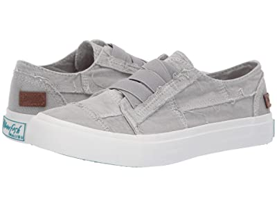 Blowfish Marley (Sweet Gray Color Washed Canvas) Women