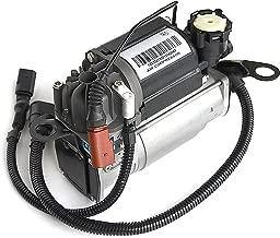 Air Suspension Compressor 4E0616007C For Audi A8 S8 2002-2009 V10 V12 Air Ride Pump