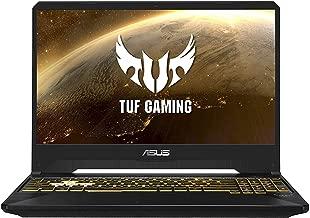 ASUS TUF Gaming TUF505DU-KB71 (AMD Ryzen 7 3750H, 8GB RAM, 256GB NVMe SSD + 1TB SSHD, NVIDIA GTX1660Ti 6GB, 15.6
