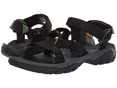 Teva Terra Fi 5 Sport (Black) Men