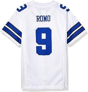 Amazon.com: tony romo jersey