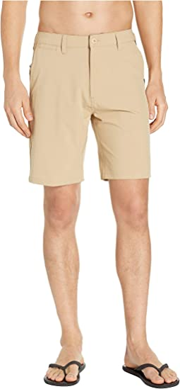 Union Amphibian Shorts